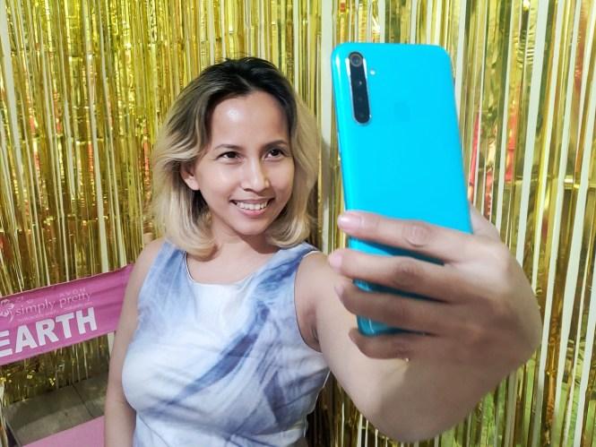 realme 6i Soda Blue review Philippines