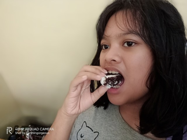 Best Fudgy Chocolate Crinkles