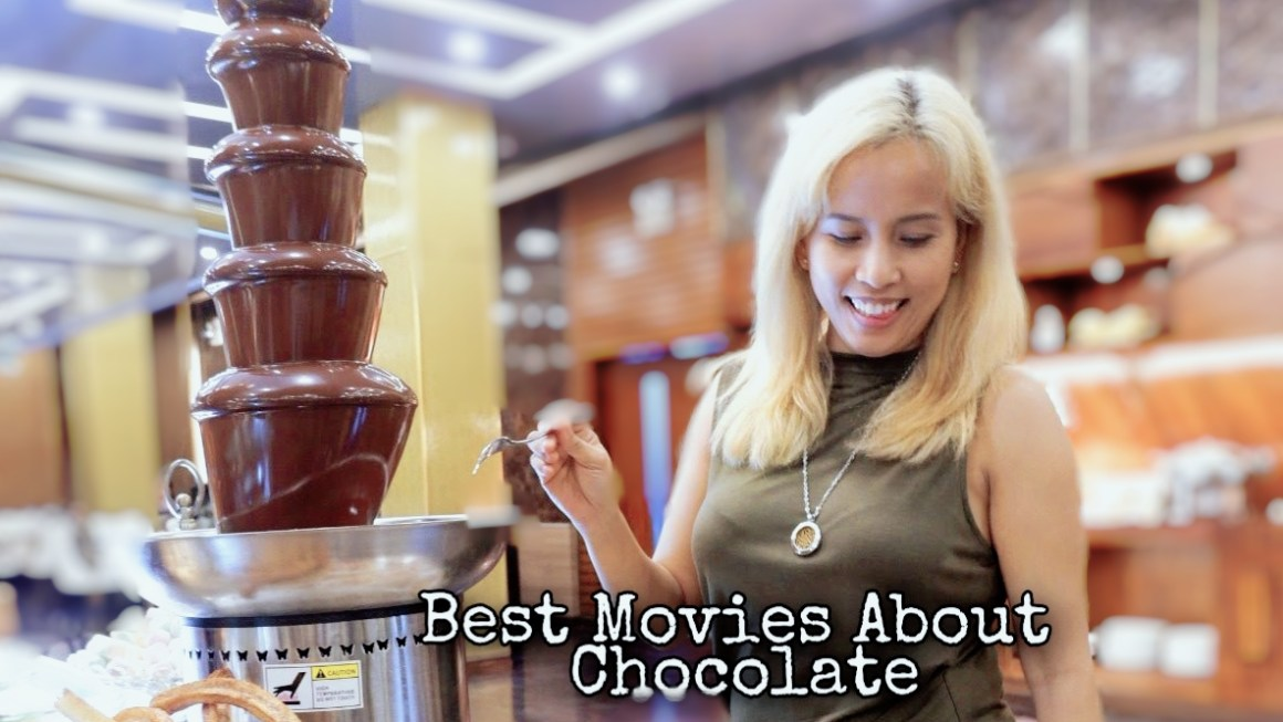 Best Movies About Chocolate