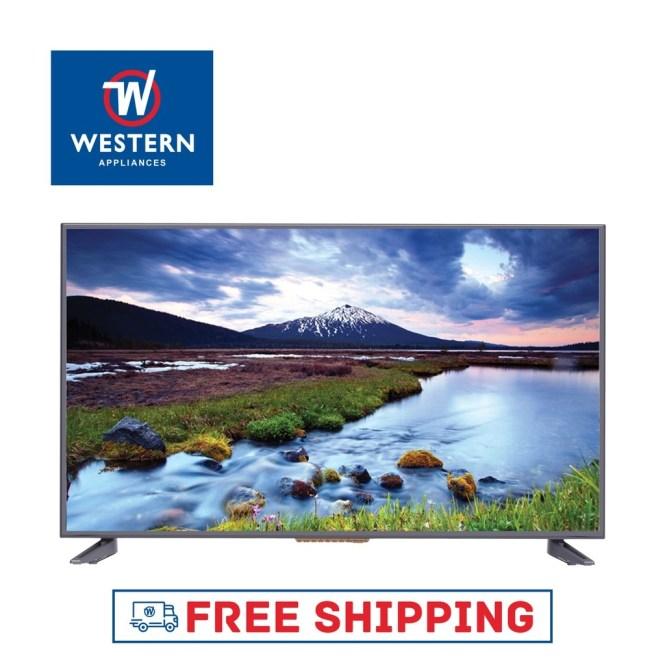 Western Appliances Digital TV