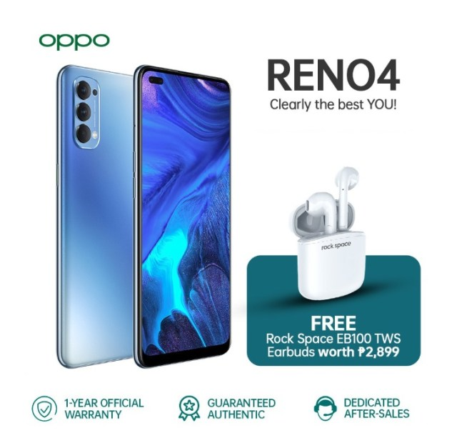 OPPO Brand Day Exclusive Deal