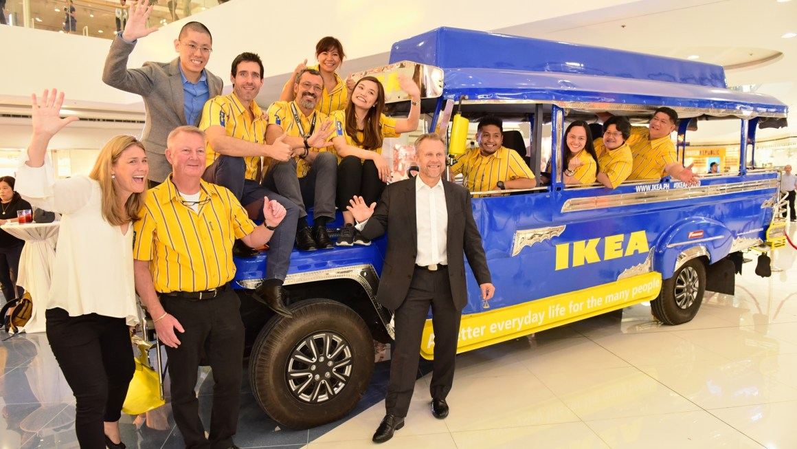 Great News! IKEA Philippines set to hire almost 500 for Pasay City store