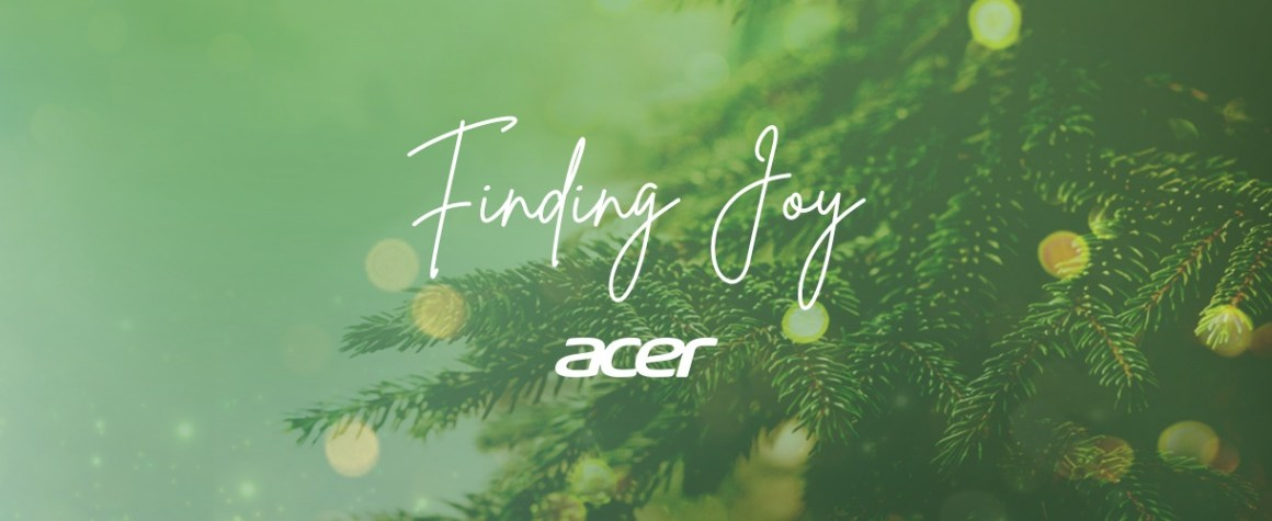 Celebrities flock in Acer's 2020 powerful holiday music video to spark inspiration