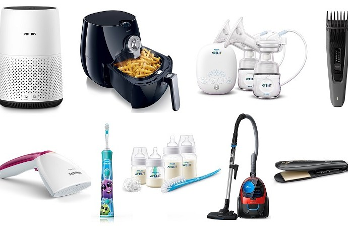 Pandemic CHristmas Gift Suggestions from Philips