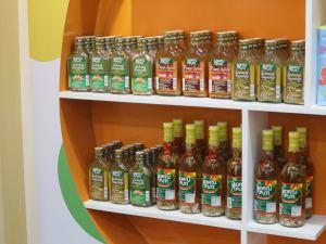 condiments refill nutriasia byob