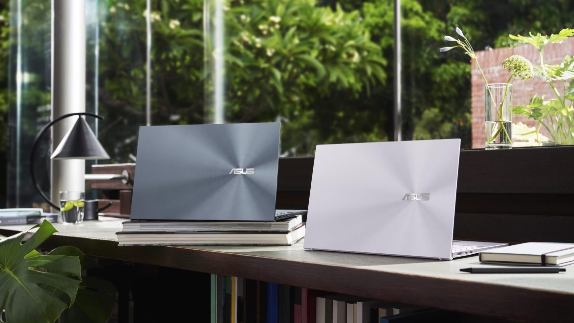 Laptop BUILT FOR THE INCREDIBLE: The ASUS ZenBook 14 with ScreenPad  now Available in the Philippines
