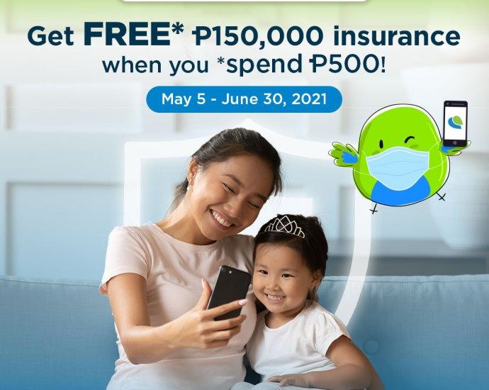 free Covid-19 Insurance