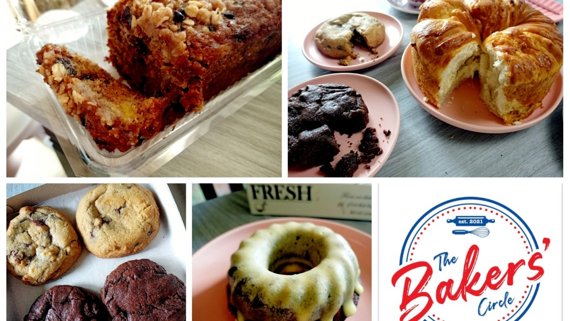 The Bakers' Circle group on Facebook is backed by 9 Pastry Chefs here's why you should join …