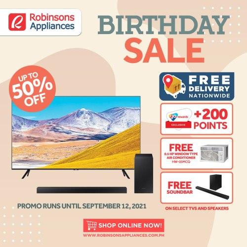 robinsons appliances home appliances tv sale