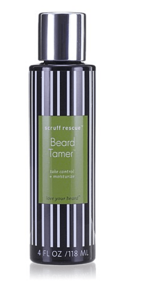 Scruff Rescue Beard Tamer