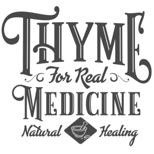 Thyme for Real Medicine