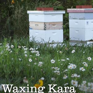 Waxing Kara