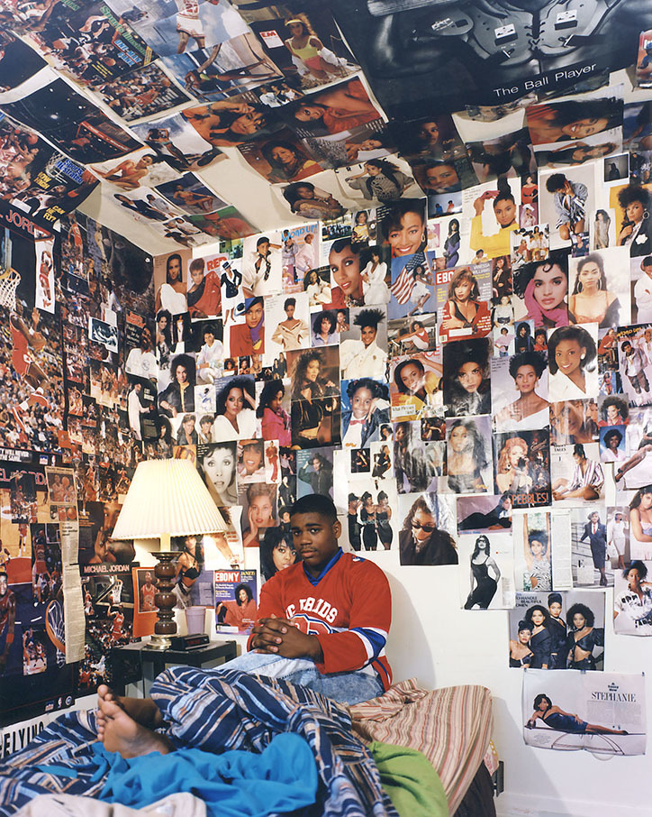 The Bedrooms Of Us Teenagers In The Mid 90s Earthly Mission