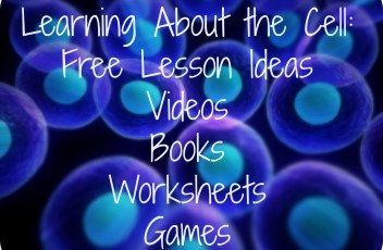 Free Learning Lessons About The Cell