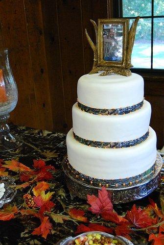 Mossy Oak Wedding Cakes Wedding And Bridal Inspiration