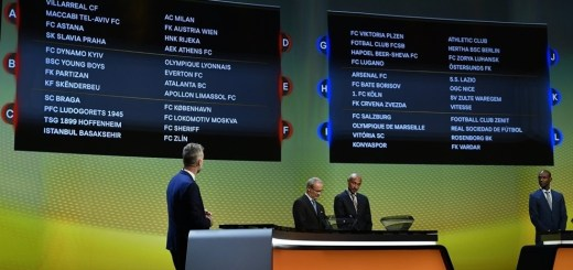 All about the UEFA europa league