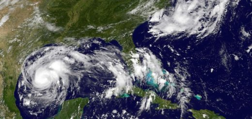 Hurricane Harvey to hit Texas. It is expected be one of the worst disasters ever.