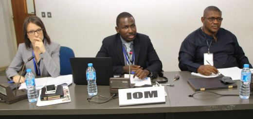 ECOWAS steps up efforts to manage free movement and curb irregular migration
