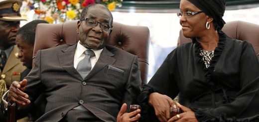 President Mugabe's Wife Returns to Zimbabwe Despite Assault Claim