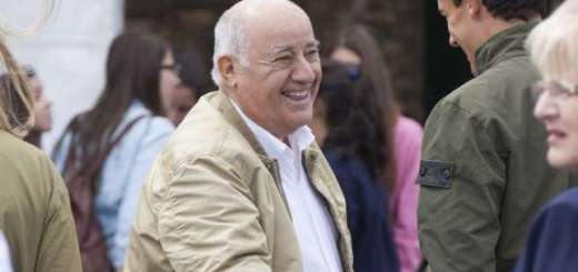81 year old unknown billionaire overtakes Bezos to become second-richest man