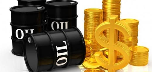 Oil Prices Rises To Nearly $70 Per Barrel