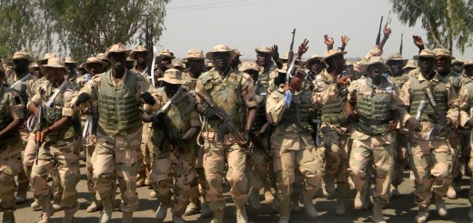 Nigerian Army Denies Alleged Killing of 30 Soldiers in Borno