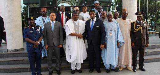 NIGERIA PARTNERS ECOWAS TO SPEARHEAD RENEWED EFFORTS AT TACKLING TRANSHUMANCE PROBLEMS