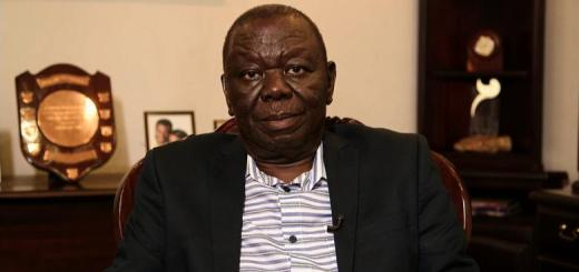 Zimbabwe's Opposition Names Acting Leader Following Death of Former Leader MorganTsvangirai