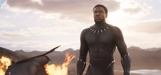 'Black Panther' Shatters Box Office Record, Grosses Over $700 Million Globally