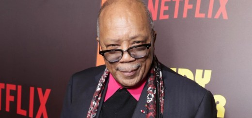 Music Legend Quincy Jones Apologizes For Worrisome 'Wordvomit' Interview