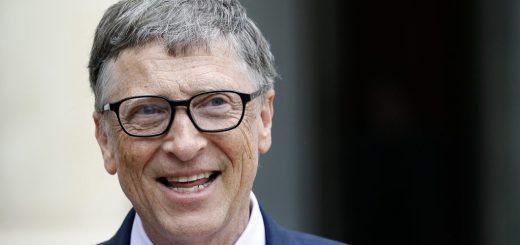 Bill Gates berates Nigerian govt again