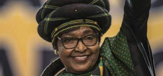 South Africa To Give Winnie Mandela State Burial