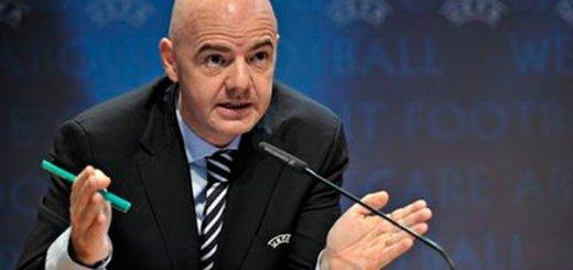 FIFA Designs Biennial Mini-World Cup