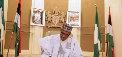 Nigerian President wants ECOWAS single currency by 2020