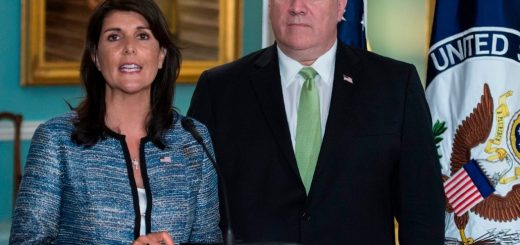 United States Pulls Out from UN Human Rights Council