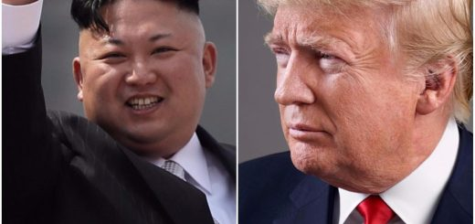 Historic Meeting Between Trump and Kim To Hold on June 12