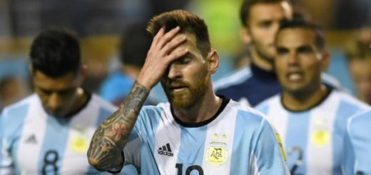 Messi Out For Three Weeks With Fractured Arm