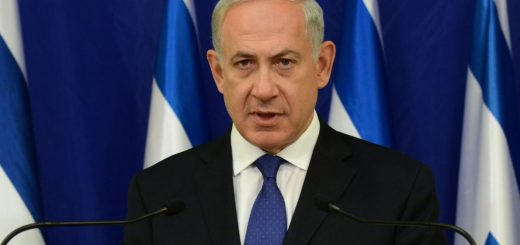 President Netanyahu Warn World Leaders of Cyber Risks That Can Down Fighter Jets