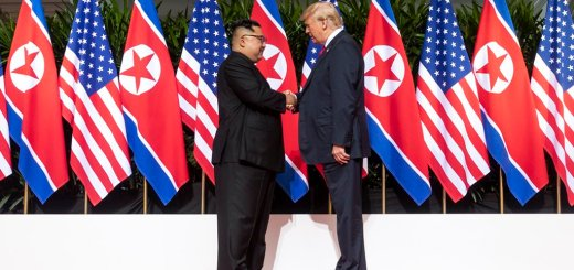 Kim Jong Un Officially Accepts Trump's Invitation to White House