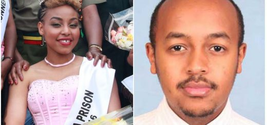 Kenyan Beauty Queen Sentenced to Death for Murdering Her Boyfriend