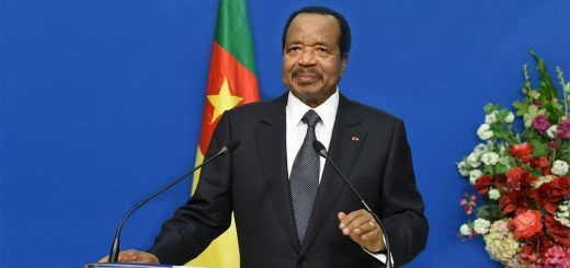 Cameroon's Paul Biya Candidacy for Seventh Term in Office At 85,