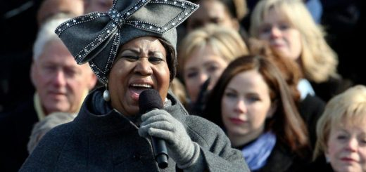 Aretha Franklin The Queen of Soul Dies at 76