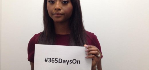 Isha Sesay Quits CNN, To Concentrate on Writing a Book on Chibok Girls