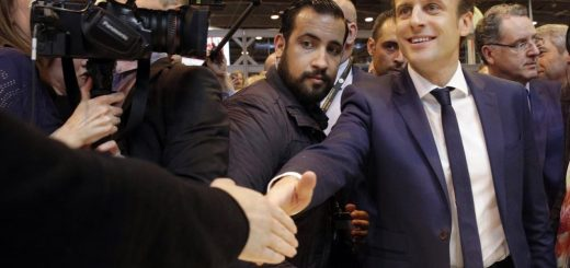 President Macron Of France Faces Two Votes of No Confidence