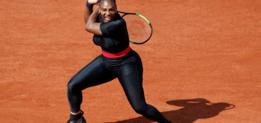 Serena Williams Gets Fine of $17,000 for Violating US Open Code