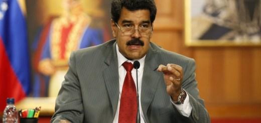 'Assassination Attempt' on Venezuelan President in Question