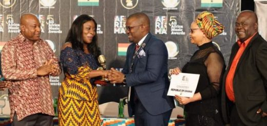AFRIMA 2018 To Hold in Ghana in November