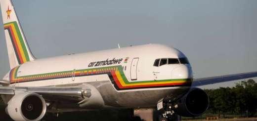 AirZimbabwe in Crisis Over Internet Services Debt