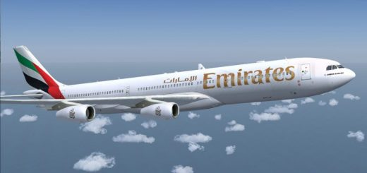 Emirates Flight Quarantined in New York After '100 People Feel Ill'