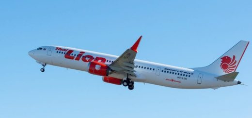 Lion Air Jet in Another Accident, Few Days After Deadly Crash
